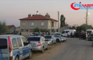 Konya'da aynı aileden 7 kişinin öldürüldüğü...