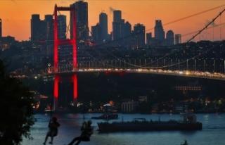 Kültür ve Turizm Bakanı Ersoy 'İstanbul'...