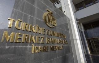 Merkez Bankası rezervleri 104 milyar 888 milyon dolar...