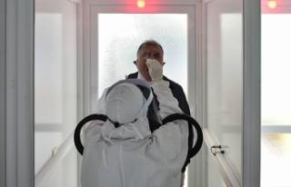 Son 24 saatte korona virüsten 69 kişi hayatını...