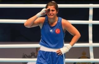 Türkiye boksta olimpiyatlardaki altın madalya hasretini...