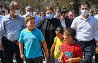 Aile ve Sosyal Hizmetler Bakanı Yanık: Süreci takip...