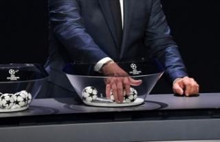 Avrupa kupalarında play-off kuraları yarın çekilecek