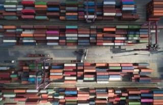 Başkentin ihracatı yılın 7 ayında yüzde 20'nin...
