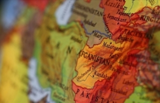 BM: Afganistan'ın Helmand vilayetinde son 24...