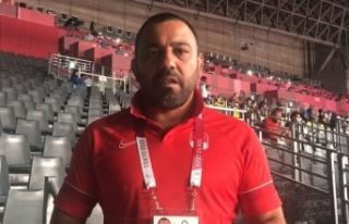Hamza Yerlikaya: Olimpiyat oyunlarının tarihinde...