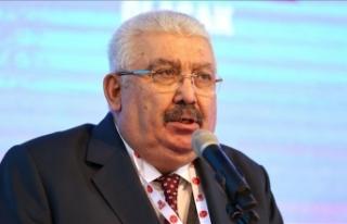 MHP'li Yalçın: Hasan Cemal'in mayasında...