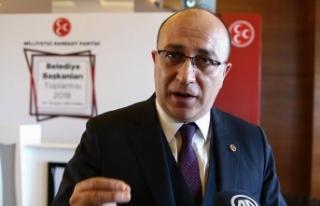 MHP'li Yönter'den Hasan Cemal'e tepki:...