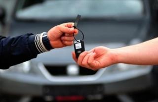 Otomobil ve hafif ticari araç satışları temmuzda...