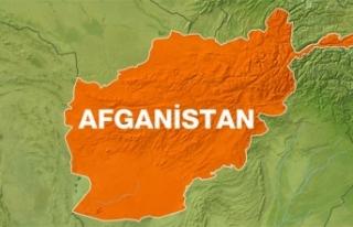 Afganistan'daki Taliban hükümetinin Dışişleri...