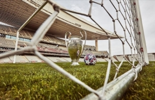 UEFA Şampiyonlar Ligi'nde heyecan 2. hafta maçlarıyla...