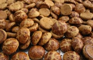 100 yıllık 'Amasya çöreği' coğrafi işaret...