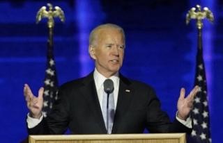 """ABD Başkanı Biden: """"Güçlendirici aşı dozunu..."""