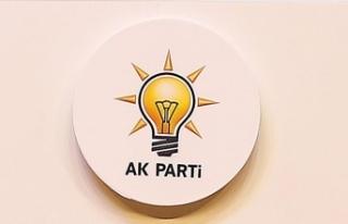 AK Parti Yerel Yönetimler İstişare ve Değerlendirme...