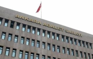 Ankara merkezli FETÖ soruşturmasında 143 şüpheli...