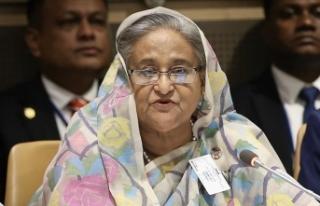 Bangladeş'ten, uluslararası topluma Rohingya...