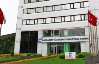 BDDK'dan Inveo Yatırım Bankası AŞ'nin...