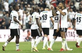 Beşiktaş-Borussia Dortmund maçının biletleri...