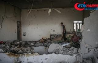BM Uluslararası Bağımsız Suriye Araştırma Komisyonu:...