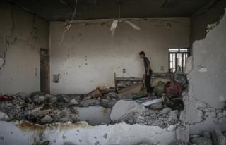 BM Suriye Araştırma Komisyonu: Mültecilerin güvenli...