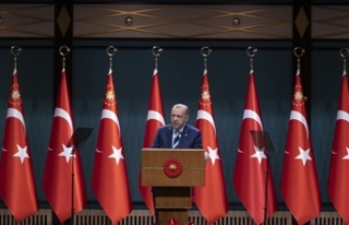 Cumhurbaşkanı Erdoğan: Türkiye ekonomisi, hak...