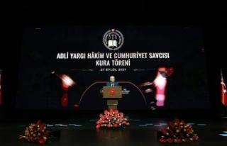Cumhurbaşkanı Erdoğan: Yakında her ilde sulh komisyonlarını...