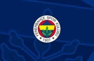 Fenerbahçe'den Miha Zajc açıklaması
