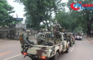 Fransa, Rus paralı askerlerin Mali'ye gönderileceği...