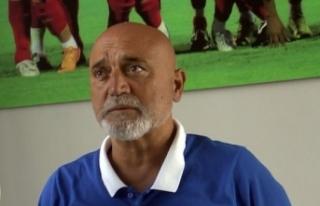 """Hikmet Karaman: """"Kasımpaşa maçından 3 puanla..."""