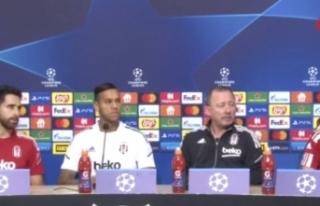 """Josef de Souza: """"Mevcut durumda bir takımı favori..."""