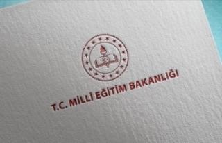 MEB'den özel öğrenciler için Türkçe Dersi...