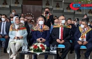 MHP'li Büyükataman: Ortak paydamız; vatan,...