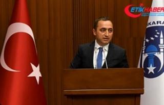 MHP'li Murat Ilıkan'dan ABB'ye çağrı