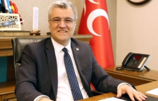 MHP'li Özarslan: Bugünkü CHP'nin ne Kuva-yı...