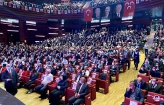 """MHP'li Mustafa Kalaycı: """"Türkiye'de iktidar..."""