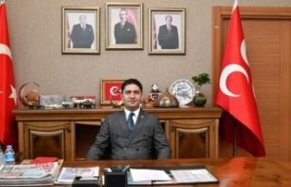 MHP'li Özdemir'den Çetin Arık'a sert tepki:...
