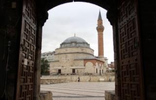 Osmanlı mimarisindeki bu detaylar ecdadın ahlakını...