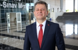 ÖSYM Başkanı Aygün: Bölgesel olarak elektronik...