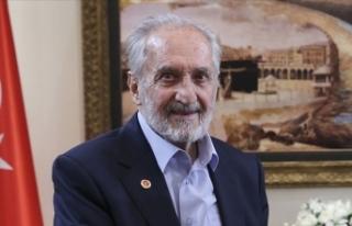 Saadet Partisi YİK Başkanı Asiltürk hastaneye...