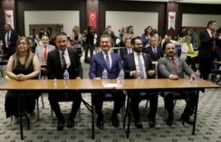 Sarıgül, TDP Genel Başkanlığına tekrar aday...