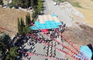 Şehit Uzman Çavuş Ramazan Demir, Kahramanmaraş'ta...