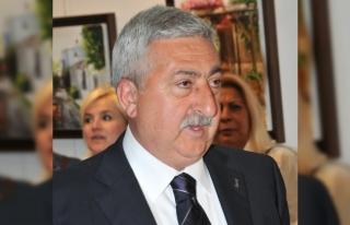 """TESK Genel Başkanı Palandöken: """"Perakende yasası..."""