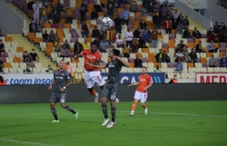 Tetteh'den 5 maçta 3 gollük performans