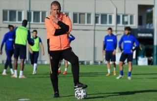 Trabzonspor, Abdullah Avcı ile 2,1 puan ortalaması...