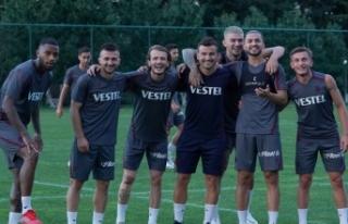 Trabzonspor'da planlar değişiyor