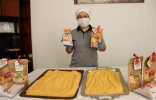 Türk mutfağının geleneksel tadı tarhana asırlardır...