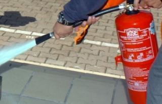 Türkiye'deki konutların yüzde 80'i yangın...