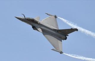 Yunanistan, Rafale tipi savaş uçak sayısını 24'e...