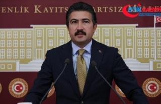 AK Parti Grup Başkanvekili Özkan: Kılıçdaroğlu'nun...