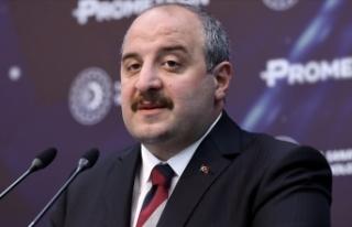 Bakan Varank: Hedefimiz Tacikistan ile 1 milyar dolarlık...